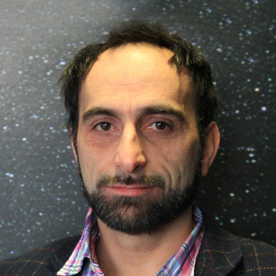 Marc Sarzi