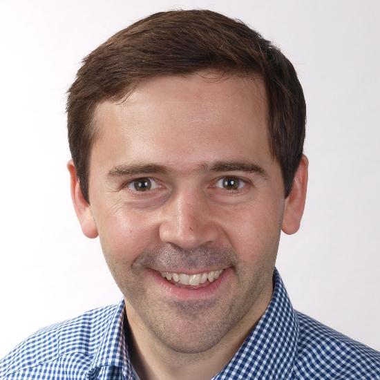 Dr. Jonathan Mackey