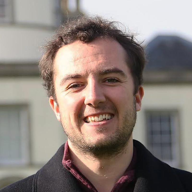 Pearse Murphy